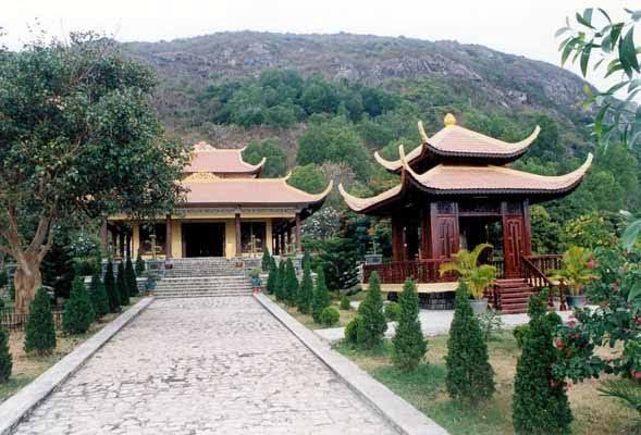 Thien Vien Chon Khong
