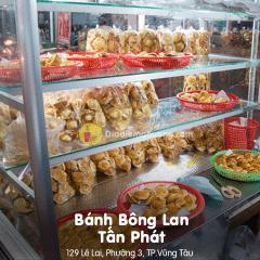 Banh bong lan Tan Phat
