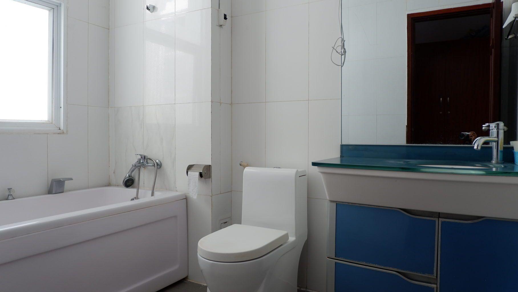 biet thu vung tau ali 10 co toilet ngay trong phong ngu nen dam bao sach se