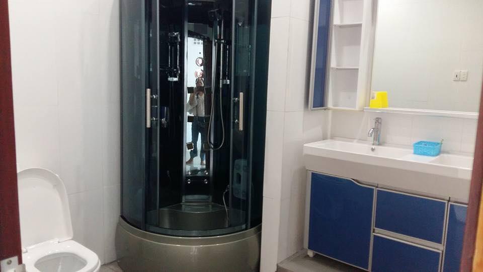 Biet thu Vung Tau Ali 9 - toilet 1.