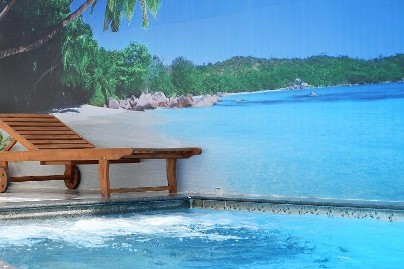 Hình ảnh biệt thự Ali6B có hồ bơi gần biển Vũng Tàu 10