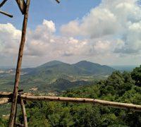 Du lịch Vũng Tàu một ngày thử sức khám phá núi Dinh