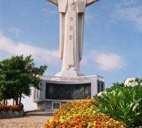 Tượng chúa Kitô vua – điểm đến hấp dẫn ở Vũng Tàu