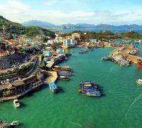 Du lịch Vũng Tàu – Cảng Cát Lở