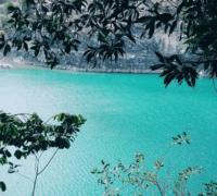 Hồ Đá Xanh – địa điểm chụp hình 'ảo tung chảo' của Vũng Tàu