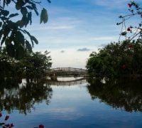 Hồ Mây – đường lên tiên cảnh của Vũng Tàu
