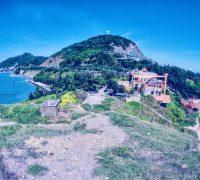 Về Vũng Tàu đón gió biển ở Mũi Nghinh Phong