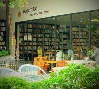 Ngọc Tước Book Café: Điểm hẹn của những người yêu sách khi du lịch Vũng Tàu