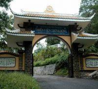Thiền Viện Chơn Không – Chùa Nổi Tiếng Miền Nam