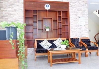 Hình ảnh Một góc nhìn từ phòng khách biệt thự Vũng Tàu ali 11 1