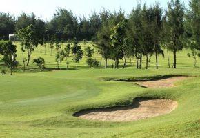 San golf Vung Tau Paradise
