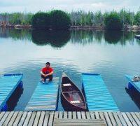Đứng ngồi không yên với thiên đường du lịch Hodota Resort hot nhất hè này