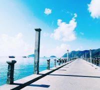 Lang thang Côn Đảo, cảm nhận thiên đường đẹp dịu dàng