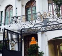 SACOTOUR chọn Biệt thự Ali cho các tour nghỉ dưỡng cao cấp
