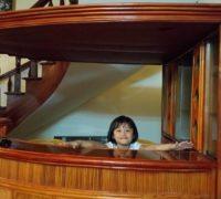 Gia đình anh Duy tại Biệt thự biển Ali 1B Vũng Tàu nhân dịp lễ 02/9