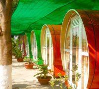 Nhiều loại hình lưu trú du lịch mới tại Vũng Tàu thu hút khách