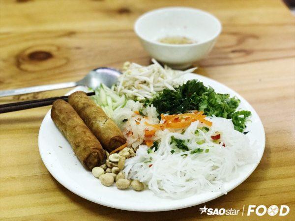 Lang bun Long Kien (Thanh pho Ba Ria)