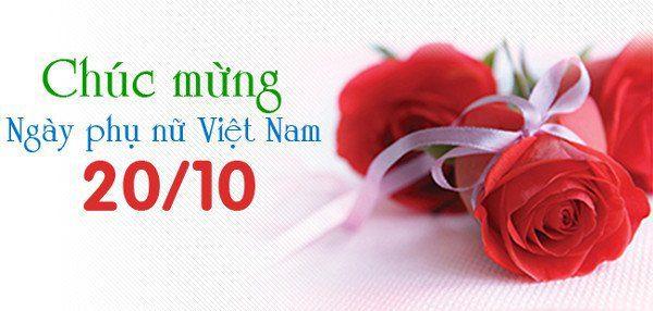 Biệt thự Ali chúc mừng ngày Phụ Nữ Việt Nam