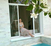 Biệt thự Ali 10 qua góc chụp của khách hàng Quỳnh Lê