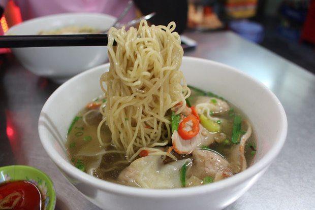 My Thay - Vung Tàu