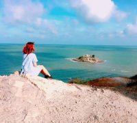 Đồi Con Heo – Chụp hình với 'view siêu đẹp' ở Vũng Tàu