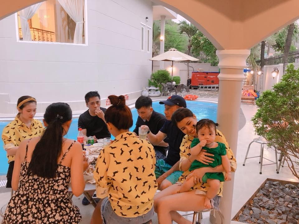 Biet thu Vung Tau Ali3B