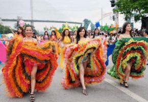 Hình ảnh Sơn Tùng M-TP tham dự Festival biển tại Bà Rịa - Vũng Tàu 3