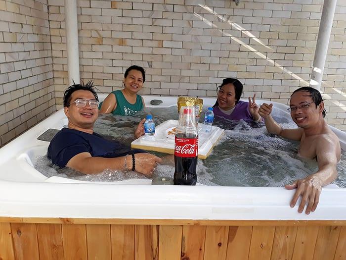 Hình ảnh kỳ nghỉ dưỡng đáng nhớ tại biệt thự Vũng Tàu Ali9 16
