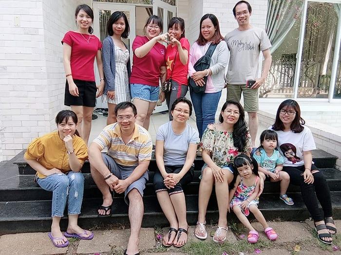 Hình ảnh kỳ nghỉ dưỡng đáng nhớ tại biệt thự Vũng Tàu Ali9 20