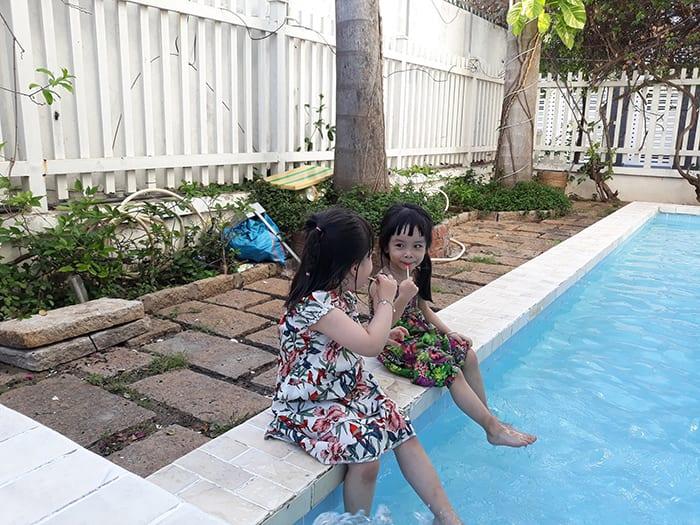 Hình ảnh kỳ nghỉ dưỡng đáng nhớ tại biệt thự Vũng Tàu Ali9 7