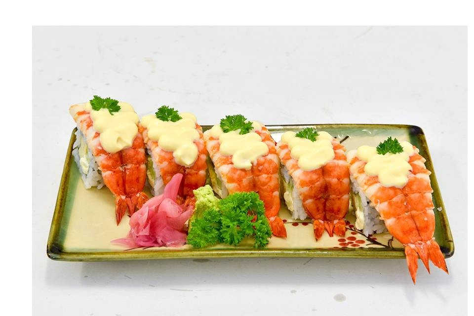 Hình ảnh Top nhà hàng Nhật ở Vũng Tàu ngon và sang trọng 1