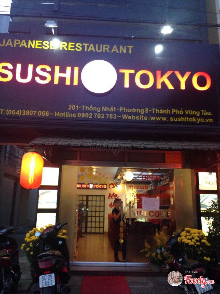 Hình ảnh Top nhà hàng Nhật ở Vũng Tàu ngon và sang trọng 7
