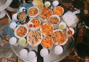 Hình ảnh Biệt thự Vũng Tàu cho thuê Ali2 đón đại gia đình chị Bích Đào