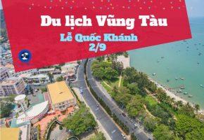 Hình ảnh Du lịch Vũng Tàu dịp Lễ Quốc Khánh 2/9 năm 2019 5