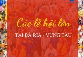 Hình ảnh Một số lễ hội lớn của thành phố du lịch Vũng Tàu 6