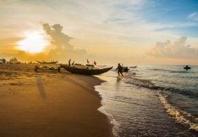 Hình ảnh Hình ảnh đẹp về biển Vũng Tàu ngắm là muốn đi liền 9