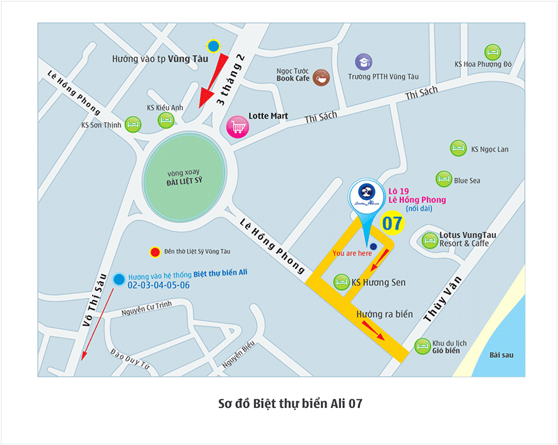 bản đồ Ali 7