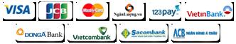 các logo ngân hàng